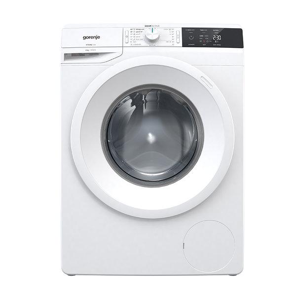 Пералня Gorenje WE823 , 1200 об./мин., 8.00 kg, A+++ , Бял